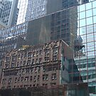 City Reflections by cebrfa