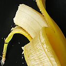Going Bananas by sue shaw