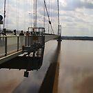 Humbold Bridge by tonymm6491