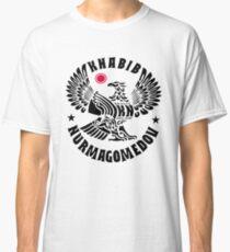 Khabib Nuragomedov - The Dagestani Eagle Classic T-Shirt