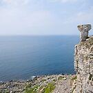 Stone Monolith II by bubblebat