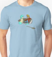 Should I Tip the Boat Further? T-Shirt