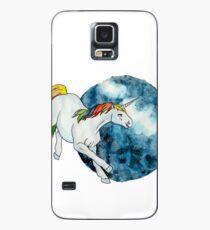 Nébuleuse de la licorne Coque et skin Samsung Galaxy