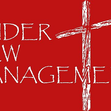 Under New Management by BillCournoyer