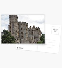 Windsor Castle 1 Postcards