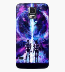 His Guiding Light Case/Skin for Samsung Galaxy