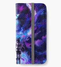 His Guiding Light iPhone Wallet/Case/Skin