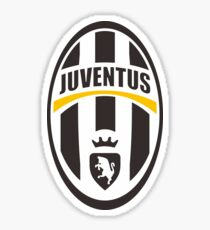 Bianconeri Sticker