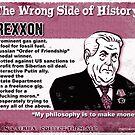 Rexxon by marlowinc
