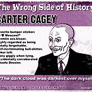 Carter Cagey by marlowinc