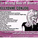 KellyAnne Conjob by marlowinc