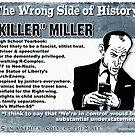 """Killer"" Miller by marlowinc"