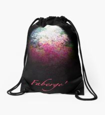 Faberge' Egg Drawstring Bag