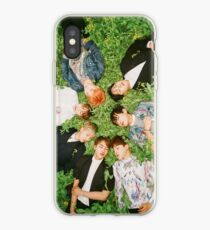 """BTS """"I Need You"""" iPhone Case"""