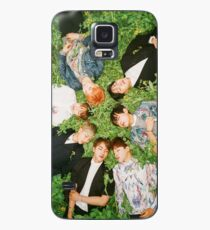 "BTS ""I Need You"" Case/Skin for Samsung Galaxy"