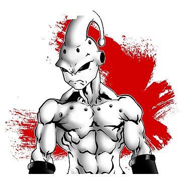 I Didn't Fall From Heaven I Clawed My Way Out Of Hell Funny Dragonball Goku & Vegeta Tshirt by danielnguyen31