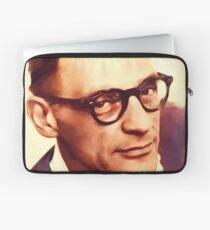Arthur Miller, Literary Legend Laptop Sleeve