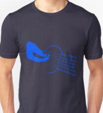 I got the blues (Music Machine) Unisex T-Shirt