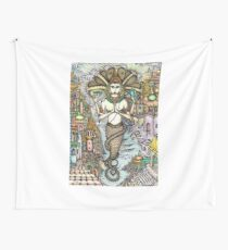 Patanjali, Yoga Sutras Wall Tapestry