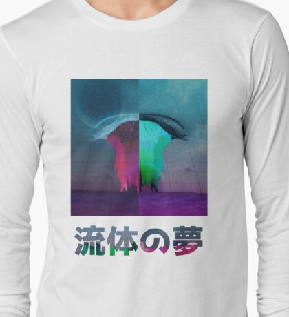 ACID//VOID Long Sleeve T-Shirt