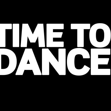 Time To Dance by metropol