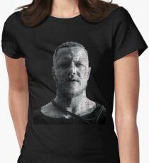 Thunder Art Women's Fitted T-Shirt