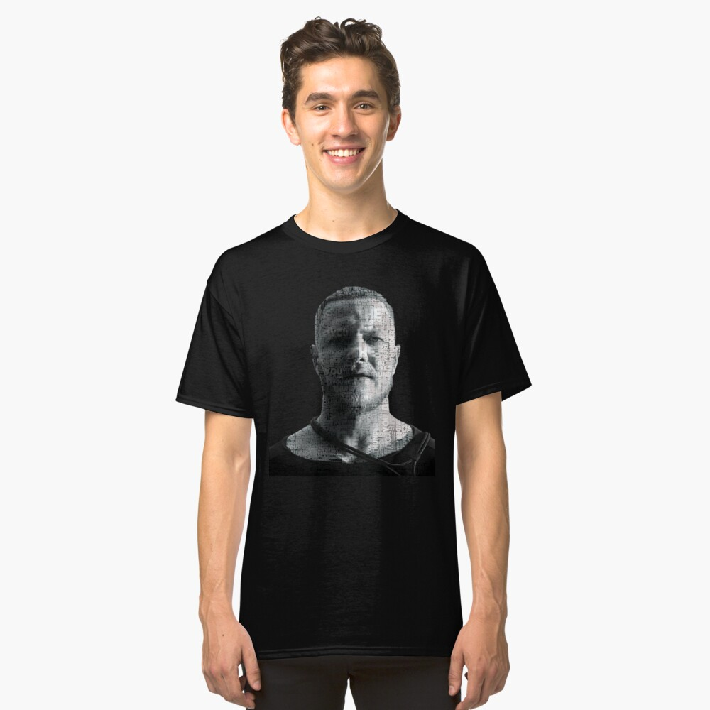 Thunder Art Classic T-Shirt