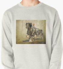 The Gypsy Trotter Pullover