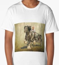 The Gypsy Trotter Long T-Shirt