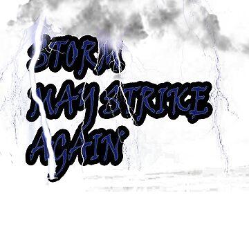 storm strike design by ezra054