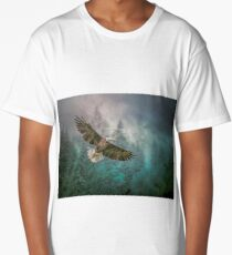 Land of The Eagle Long T-Shirt