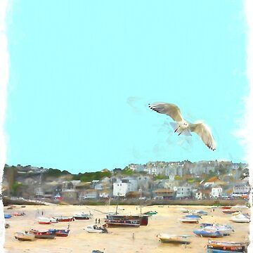 St Ives by Lightrace