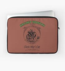 KRICKET KOUNTRY Classic Biker's Cup Laptop Sleeve
