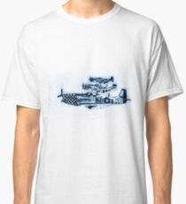 P51 Fighter Classic T-Shirt