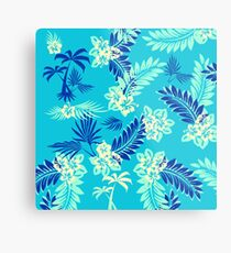 GTA Hawaii Design Metal Print