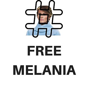 free melania by prouddesigns
