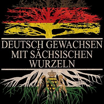 German Grown with Saxony Roots by Good-Hombre