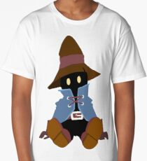 VIVI - Final Fantasy Long T-Shirt
