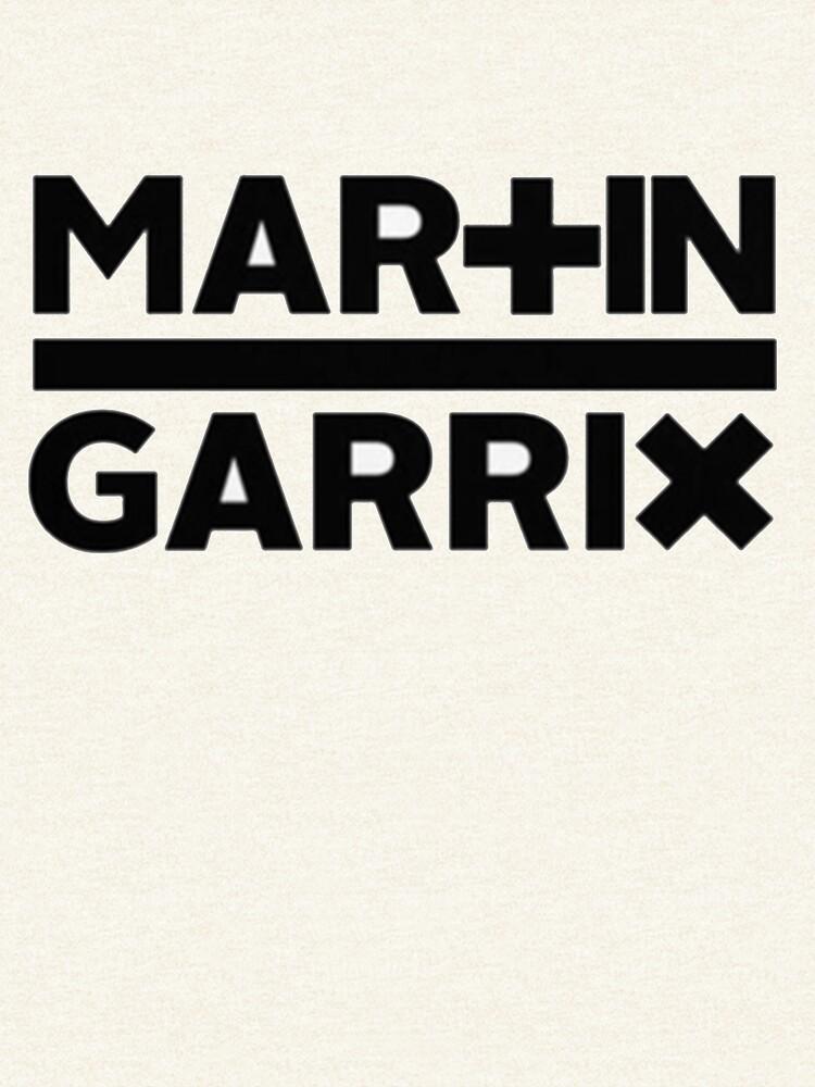 Martin Garrix  by ruubeenc