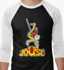 Joust Men's Baseball ¾ T-Shirt