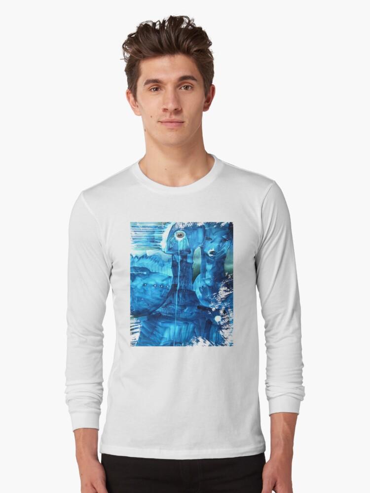blue souls by arteology