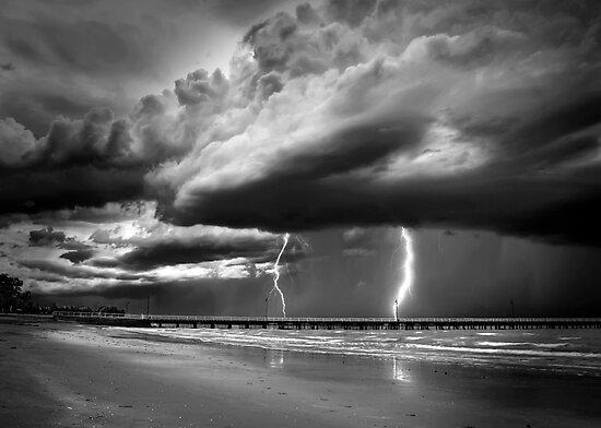 Summer Storm by Matt Duncan