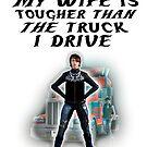 Trucker Wives by Nicole Kiefer