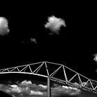 The crazy Bridge.....Museum of Design by Imi Koetz