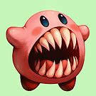 Kirby by Sprouteeh