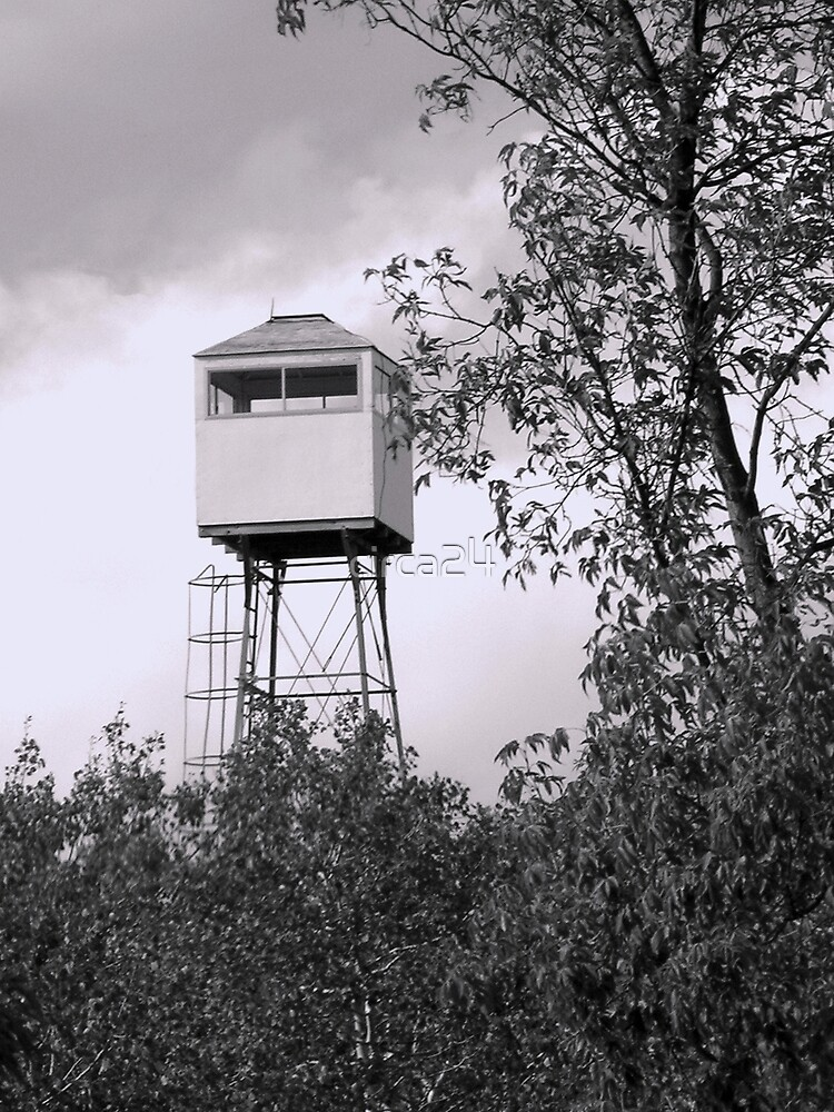 Watch Tower by circa24