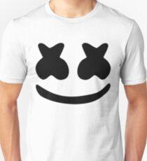 Marshmello Unisex T-Shirt