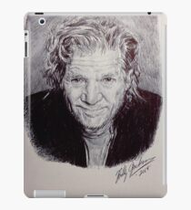 JEFF BRIDGES iPad Case/Skin