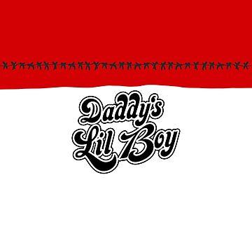 Daddys Lil Boy by Steve616