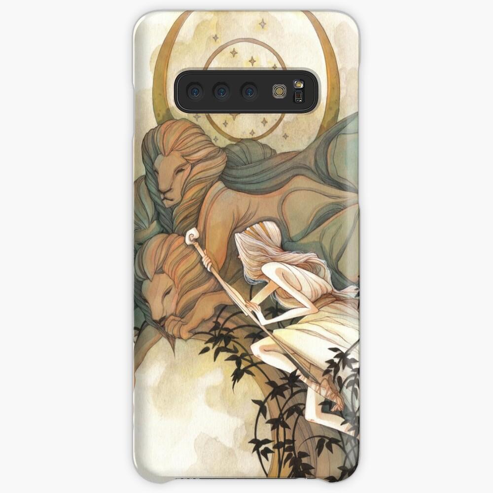 Circe Case & Skin for Samsung Galaxy